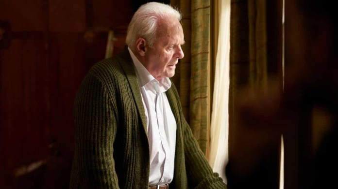 The Father Explanation and Ending Florian Zeller Olivia Colman Anthony Hopkins