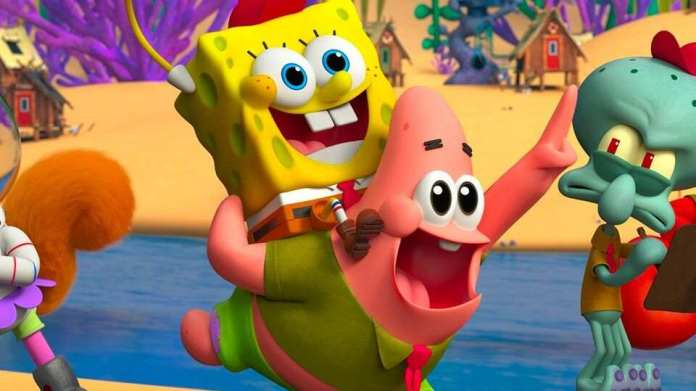 'Kamp Koral: SpongeBob's Under Years' Summary & Review – A Glimpse Into Childhood