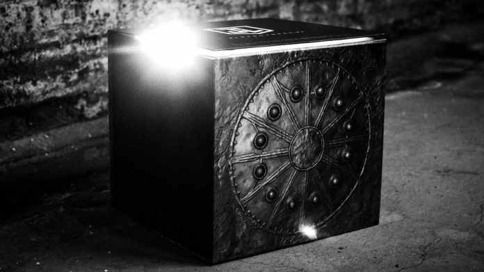 What are Mother Boxes ? The Anti-Life Equation
