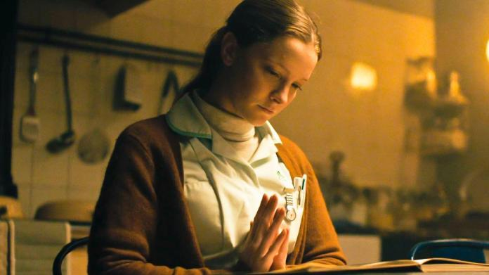 'Saint Maud' Analysis - Somewhere Between Faith And Fear Ending Explained 2020 Film