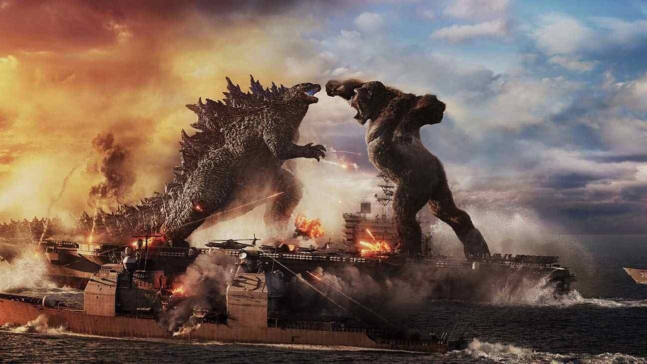 Godzilla vs Kong Analysis & Ending Summary 2021 Film Monster - Sensational Murder of Storytelling