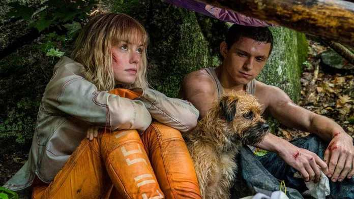 Chaos Walking 2021 Film Analysis Review Summary Ending Tom Holland