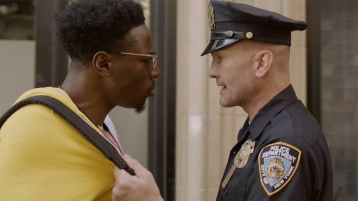 Two Distant Strangers Summary & Ending Explained 2021 Oscars Short Film