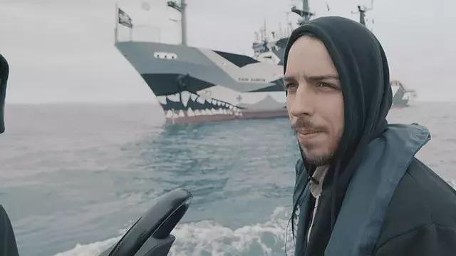Seaspiracy Netflix Documentary Film 2021