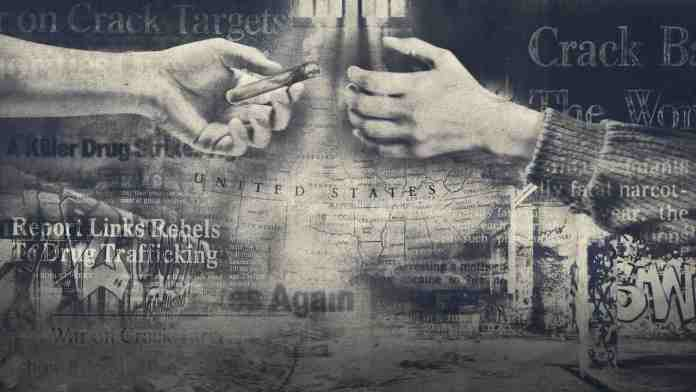 'Crack: Cocaine, Corruption & Conspiracy' Summary & Analysis – Seeping Into The Cracks