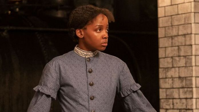 The Underground Railroad Summary & Review 2021 Television Series