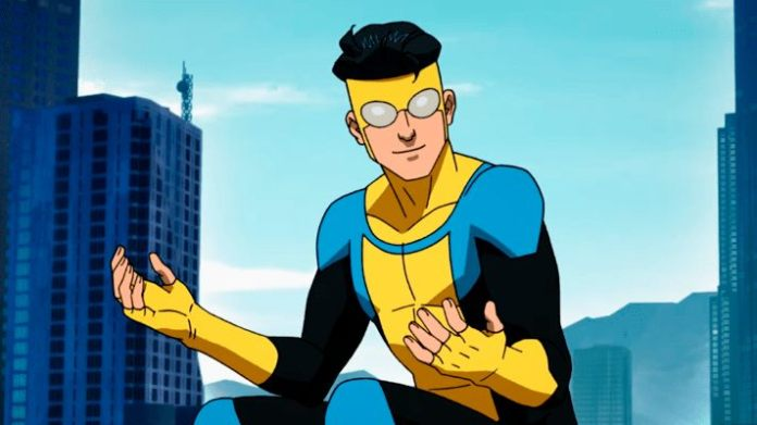 'Invincible' Season 1 Summary & Ending, Explained – Too Old and Too Much Cliched