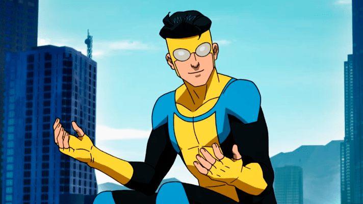 Invincible Season 1 Summary & Ending Explained 2021 Animated Series