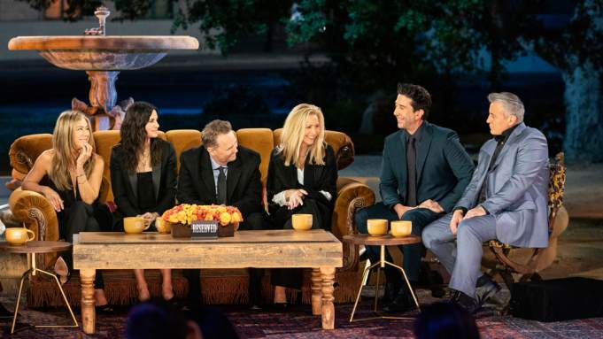 Friends The Reunion Summary & Review The Most Memorable Moments 2021 TV Show