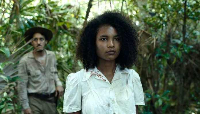 Tragic Jungle Selva trágica Summary Ending, Explained 2021 Film