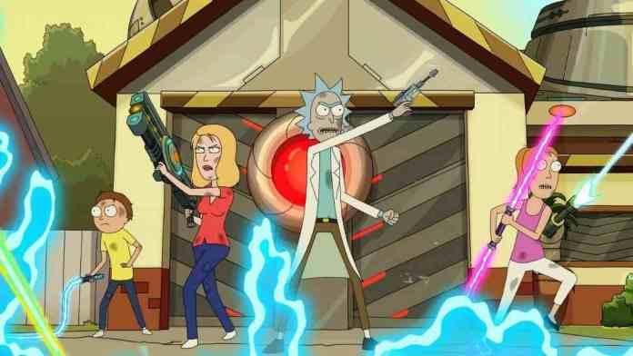 'Rick and Morty' Season 5 Episode 1 Recap & Plot Explained