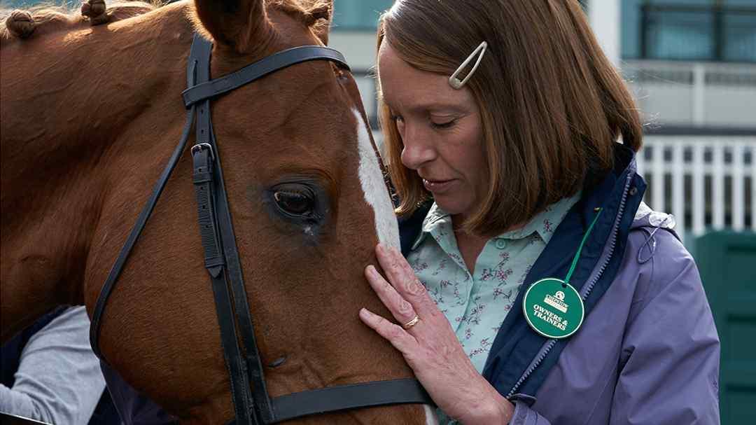 Dream Horse Summary & Ending Explained 2021 Film