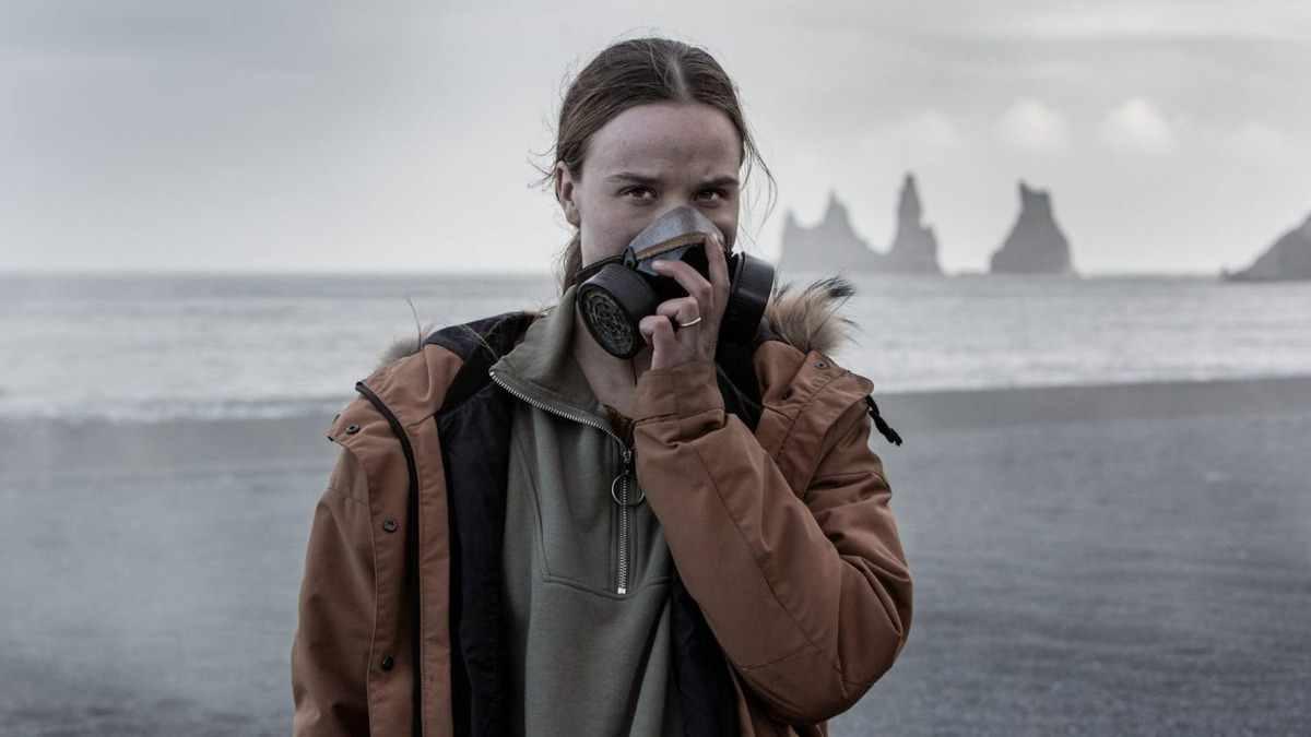 KATLA Ending, & Folklore Origins Explained 2021 Icelandic Television Series