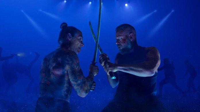 Xtremo Ending Explained 2021 Film Xtreme Netflix