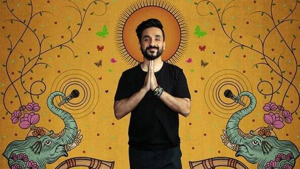 India's Most Recommended Stand-Up Specials