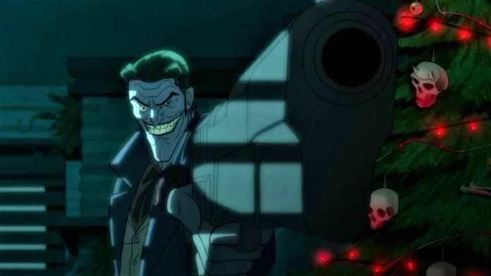 Batman The Long Halloween Part One: Ending Explained 2021 DC Animated Film