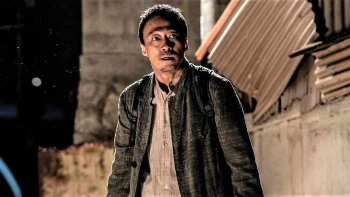 The 8th Night Ending Explained 2021 South Korean Film Tae Hyung Kim