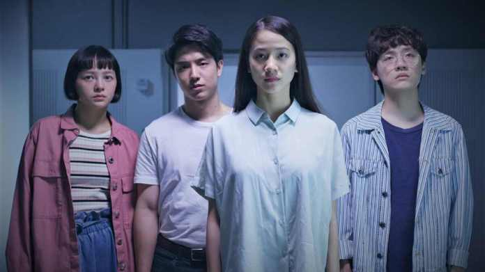 'Deep' Summary, Ending & Qratonin Experiment Explained 2021 Thai Film