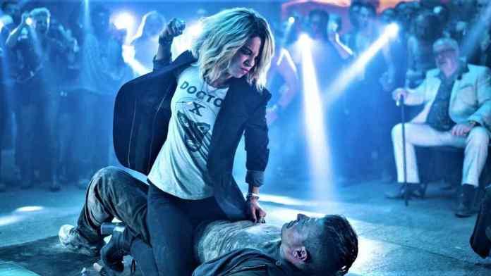 Jolt Summary, Ending, & Sequel Possibility Explained 2021 Film Kate Beckinsale