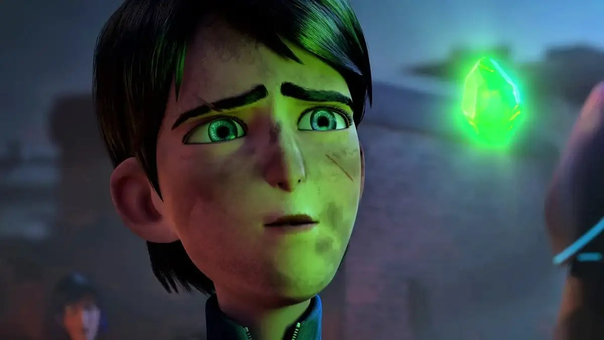 Trollhunters: Rise of the Titans Ninth Configuration, Krohnisfere Time Stone & Ending, Explained