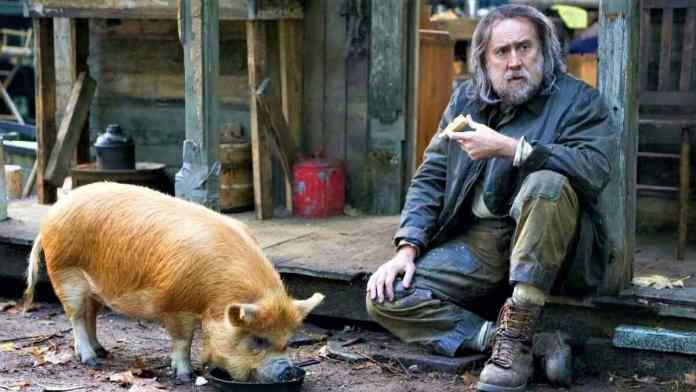 'Pig' Summary, Ending & Sense Of Loss Explained