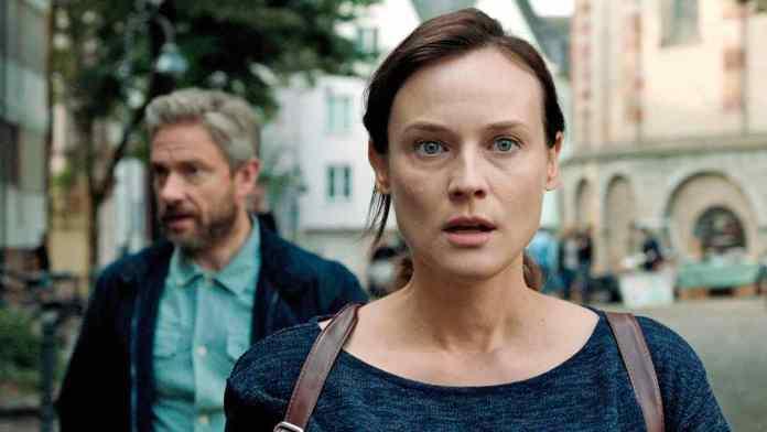 The Operative Ending Explained 2019 Film Yuval Adler Diane Kruger