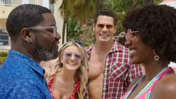 Vacation Friends Summary & Ending, Explained 2021 Film John Cena