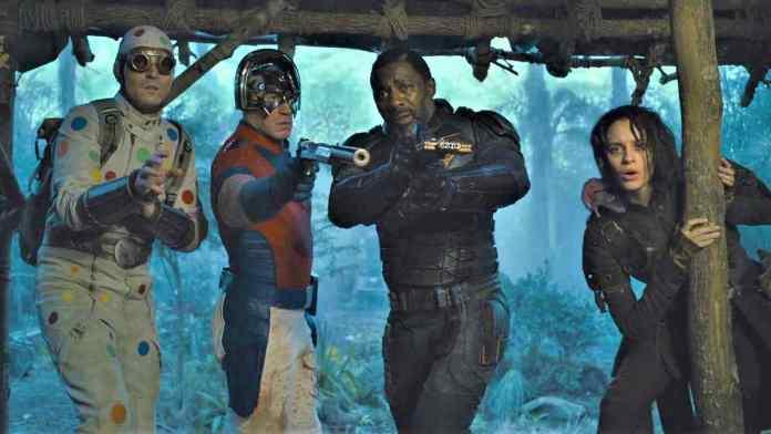 The Suicide Squad Ending Project Starfish & Starro Origin, Explained 2021 DC Film James Gunn