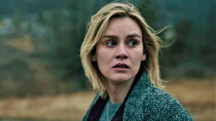 The Girl Who Got Away Ending, Explained 2021 Film Michael Morrissey
