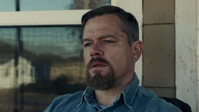 Stillwater Summary & Ending, Explained 2021 Film Matt Damon