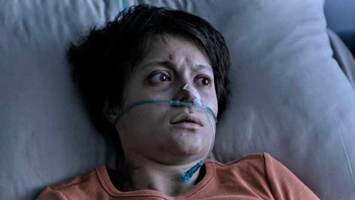 Netflix Open Your Eyes Season 1 Ending, Explained 2021 Polish Television Series