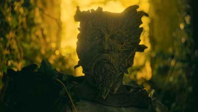 The Green Knight Ending, Explained 2021 Ending Explained David Lowery Dev Patel