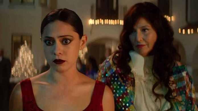 Brand New Cherry Flavor Season 1 Ending Explained 2021 Television Series Rosa Salazar