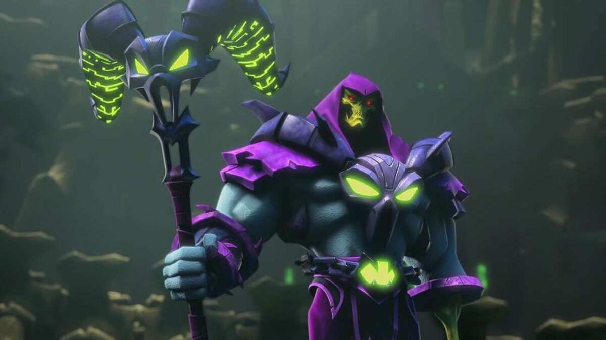 He-Man and the Masters of the Universe Season 1 Ending Explained Netflix Animated Series