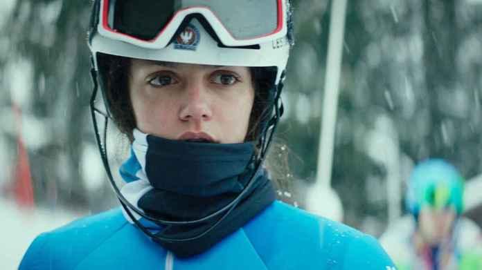 Slalom Summary & Ending, Explained 2021 French Film Charlene Favier