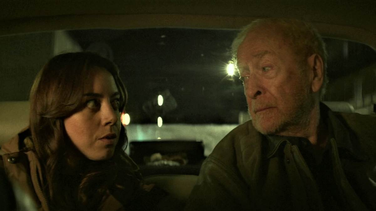 Best Sellers Summary Ending, Explained 2021 Film Michael Caine