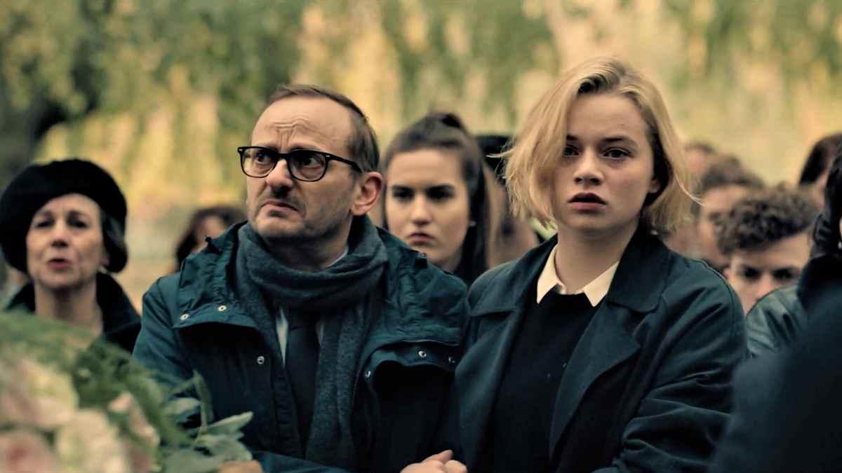 Je suis Karl I am Karl Ending, Explained 2021 German Film Christian Schwochow