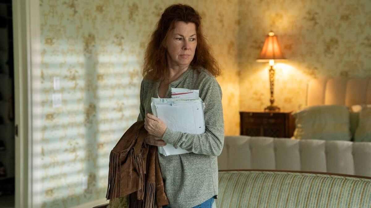 Rushed Summary & Ending, Explained 2021 Film Siobhan Fallon Hogan