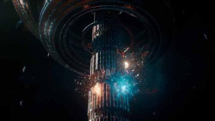 Foundation Season 1 Episode 1 2 Recap & Ending 2021 Series Isaac Asimov