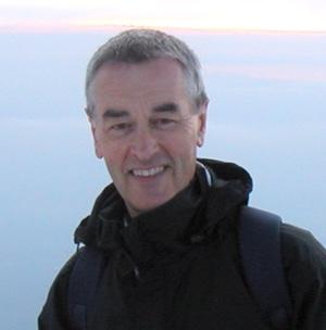 Geoff Knott