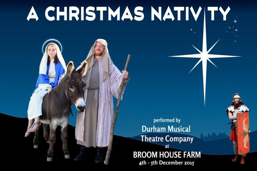 Christmas Nativity (2015) Poster