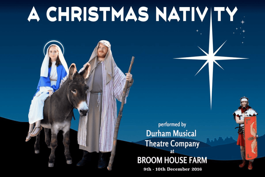 Christmas Nativity (2016) Poster