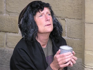 Hazel Harle