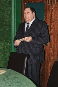 Steve Norman