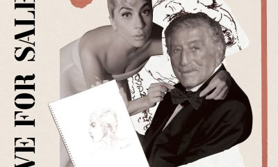 Tony Bennett & Lady Gaga - I Get A Kick Out Of You Mp3