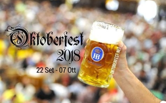 Oktoberfest 2018 in Addison  TX by Kreatamotive LLC KMT Teknologies     Join KMT Teknologies at Oktoberfest 2018 in Addison  An authentic  recreation of the Munich Oktoberfest  our event features more than 30 hours  of continuous