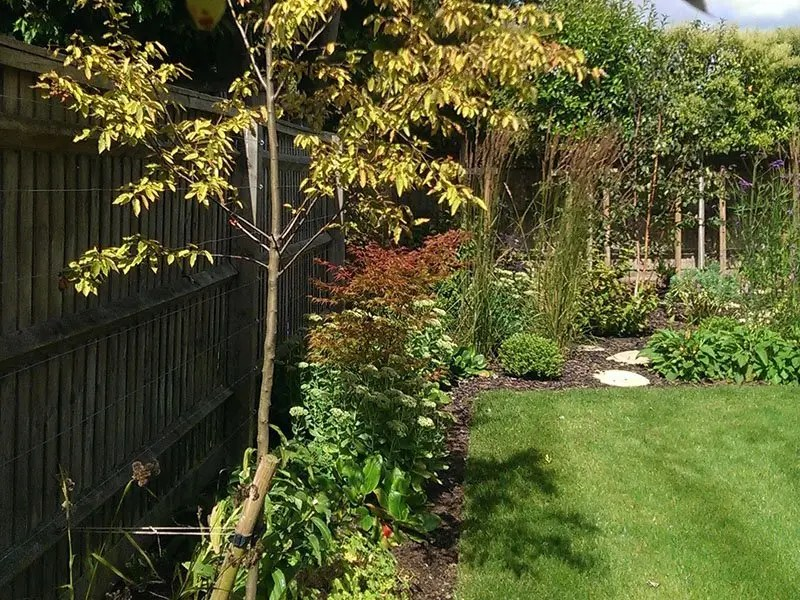 DMW Landscapes Faringdon Garden Design Maintenance8