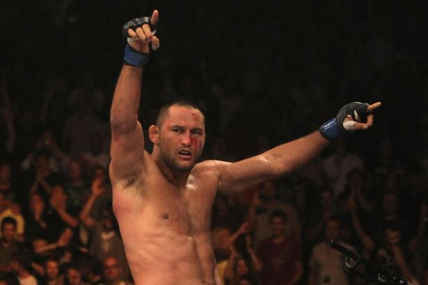 Dan Henderson: A UFC Career in Three Parts | UFC