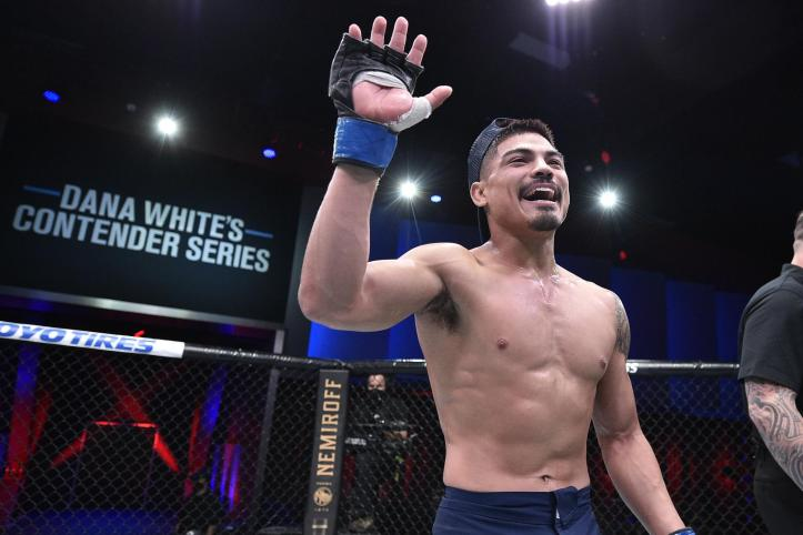 If you don't know... then well... you may find out on Saturday... if Rodriguez doesn't opt to fight his opponent's preferred fight   Rodriguez vs Morales