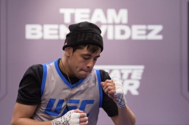 The Ultimate Fighter Flashback: Brandon Moreno | UFC